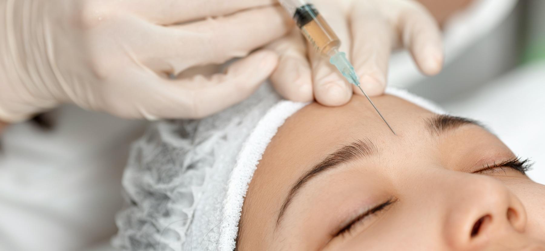 Botox – die wichtigsten Fragen und Antworten